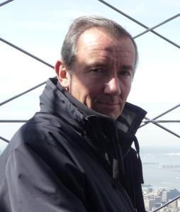 Gonzalo Calcedo (foto)