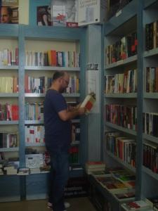 Librería Sintagma (foto 1)