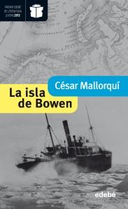 cubierta la isla de Bowen205x130.indd