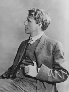 Robert Frost - 1913