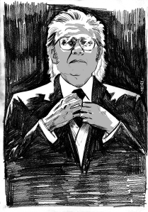 Umbral Jorge Freire