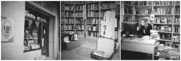 10 Librería