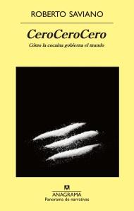 CeroCeroCero - Roberto Saviano
