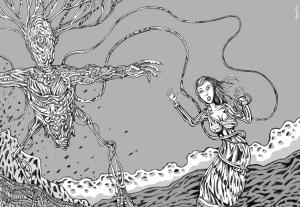 Lovecraft - Rof 4