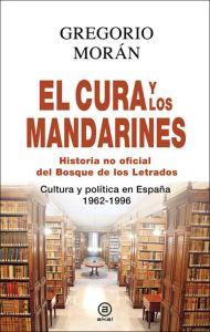 El cura y los mandarines, de Gregorio Morán (Akal, 2014)