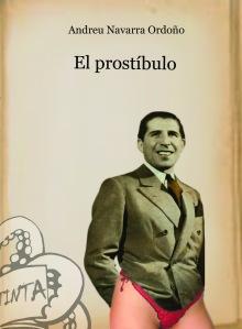 El prostíbulo, de Andreu Navarra (Libros en su tinta)