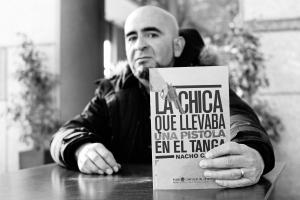 Entrevista a Nacho Cabana