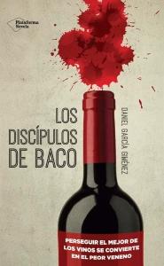 Los discípulos de Baco, de Daniel García Giménez