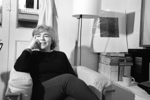 Entrevista a Inés García-Albi