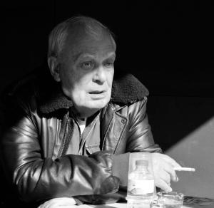 Entrevista a António Lobo Antunes