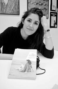 Entrevista a Raquel Taranilla