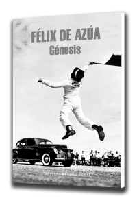 Génesis, de Félix de Azúa