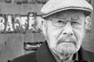 Entrevista a José Manuel Caballero Bonald