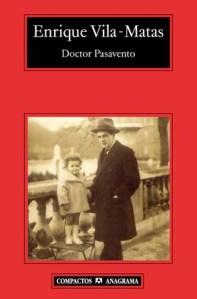 Doctor Pasavento, de Enrique Vila-Matas