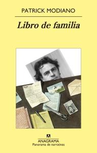 Libro de familia, de Patrick Modiano (Anagrama, 2014)