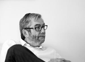 Entrevista a Antonio Muñoz Molina